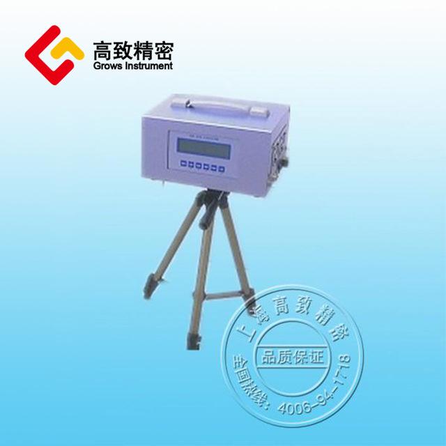 綜合高機能空氣負離子檢測儀COM-3800(雙探頭)