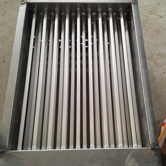 泰州廠家直銷電加熱烘干機石英管散熱器