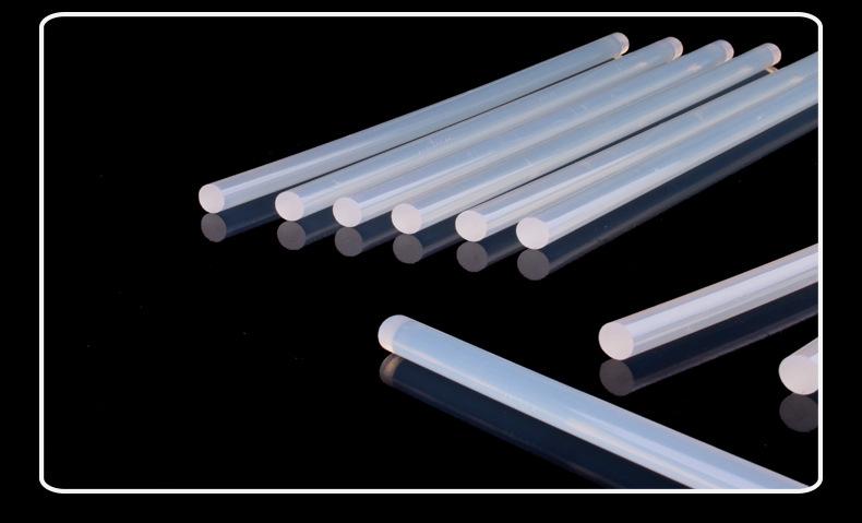 净水器CTO上用那种胶泡在水中不开胶的高粘度环保热熔胶棒胶条示例图19