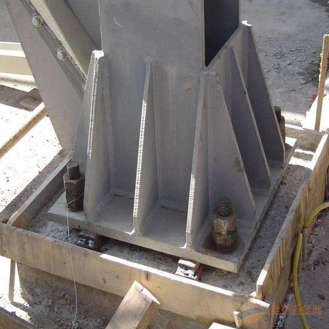 六安二次灌浆料厂家 批发设备基础二次灌浆料图片