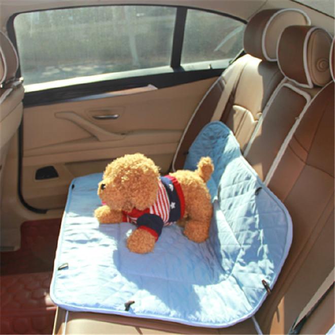 速卖通爆款 多功能宠物垫子 狗窝猫窝宠物沙发垫 宠物汽车垫子图片