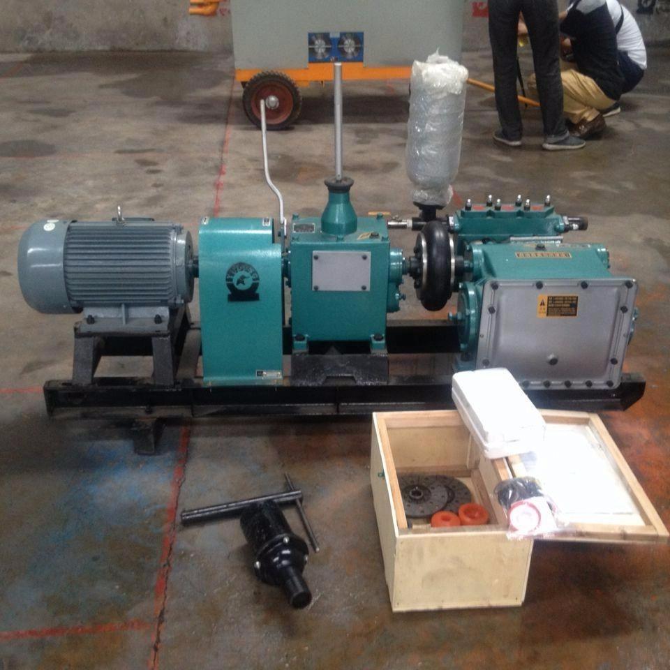 福建水泥注漿泵BW150  節省能源、結構緊湊、體重輕、效率高、經久耐用、操作安全