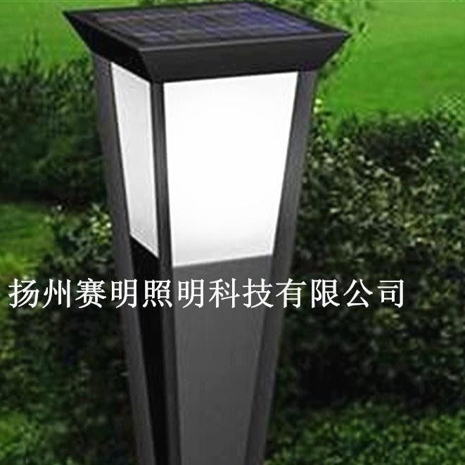 賽明 揚州賽明公司 草坪燈 LED草坪燈 太陽能草坪燈 美觀大方 性價比好服務優圖片