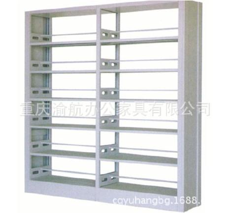 厂家直销钢制书架,铁制书架,钢木书架