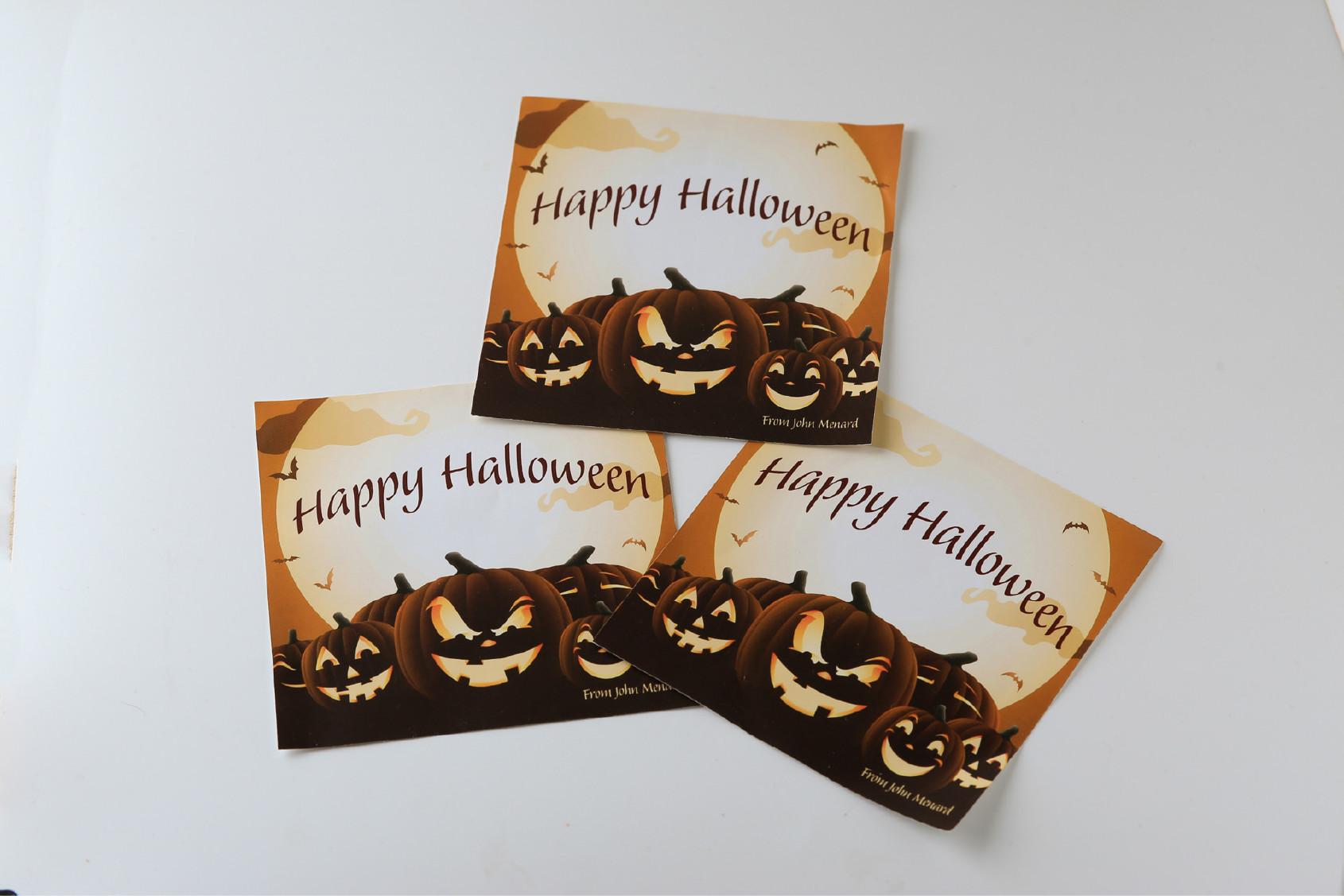 定制紙卡保修吊卡定做吸塑紙卡印刷彩卡圖片