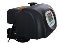 工业软化水 锅炉软水器 软化水控制器 自动软化水装置图片