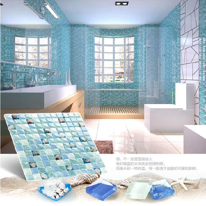 提供红翻天树脂马赛克瓷砖 背景墙马赛克瓷砖 马赛克瓷砖定制