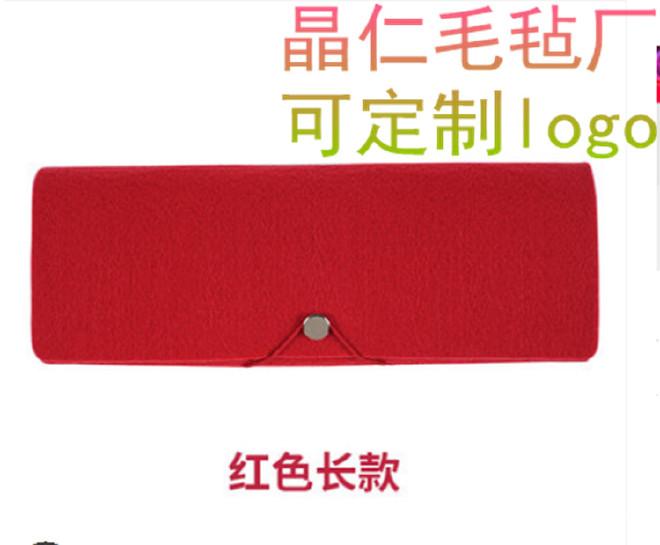 笔袋韩国式 简约女生大容量铅笔盒袋创意笔盒小清新可爱学生文具示例图3