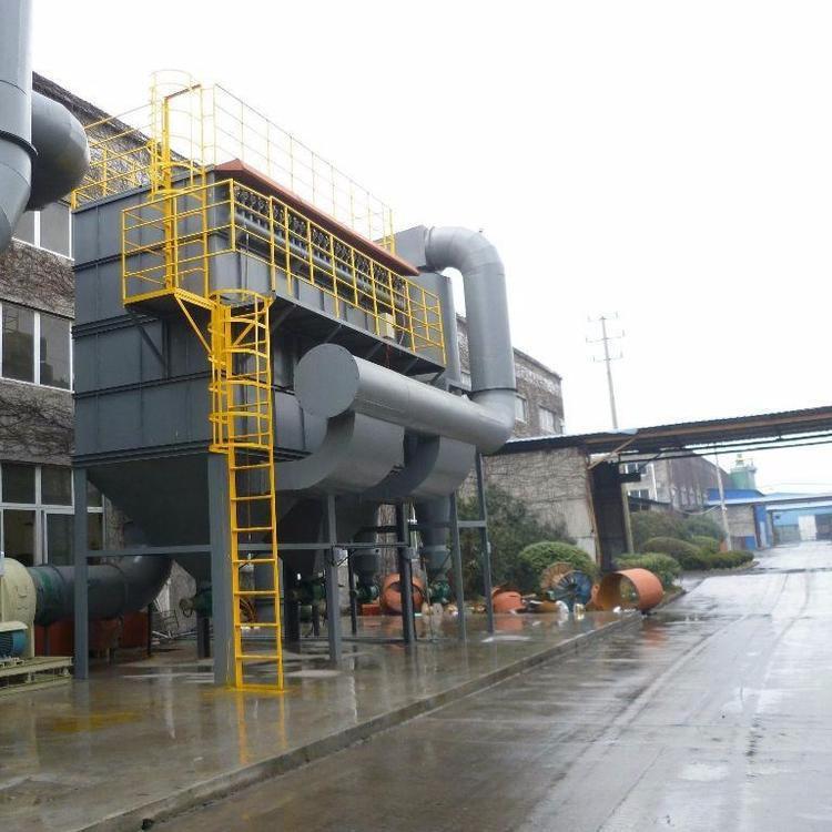 湿电除尘器  湿电除尘系统 京城 车间除尘器 废气处理湿电除尘设备