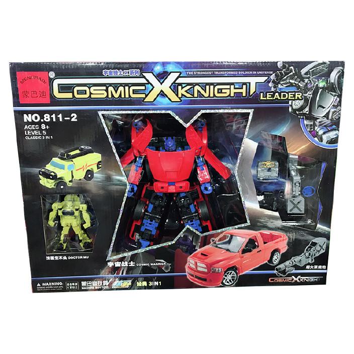 大号变形金刚擎天大黄锋 变身汽车摩托救护车机器人模型儿童玩具图片