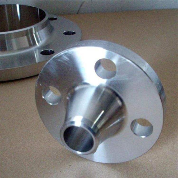 美特管件生產直銷304L帶頸平焊法蘭 不銹鋼帶頸平焊法蘭 平焊法蘭鍛造 規格齊全,性能可靠圖片