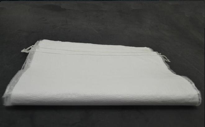 白色半看著透覆膜平方70g克��袋��I防潮防水家�棉�包�b袋王老承重好示例�D9