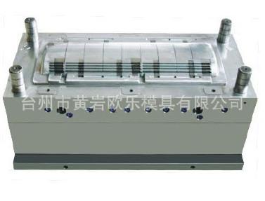 一体机模具净化器外壳顶棚小家电塑料配件开卫生间空气防水设计图图片
