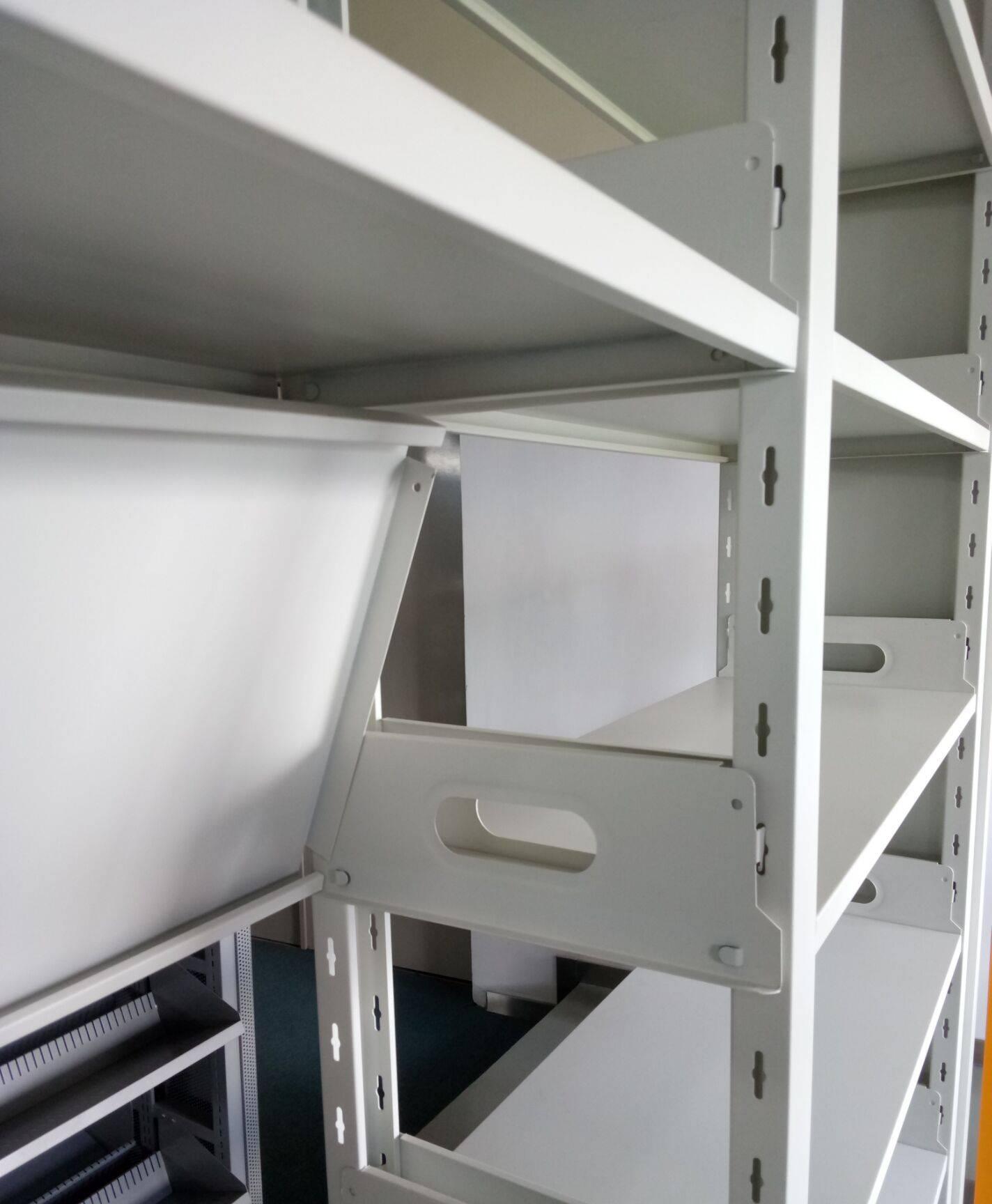 特价密集柜 密集架生产厂家  档案柜 深圳挂画密集柜厂家直销示例图4