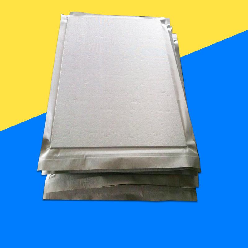 STP超薄真空保溫板 隔熱板 A級防火 外墻保溫材料stp板 嘉豪保溫