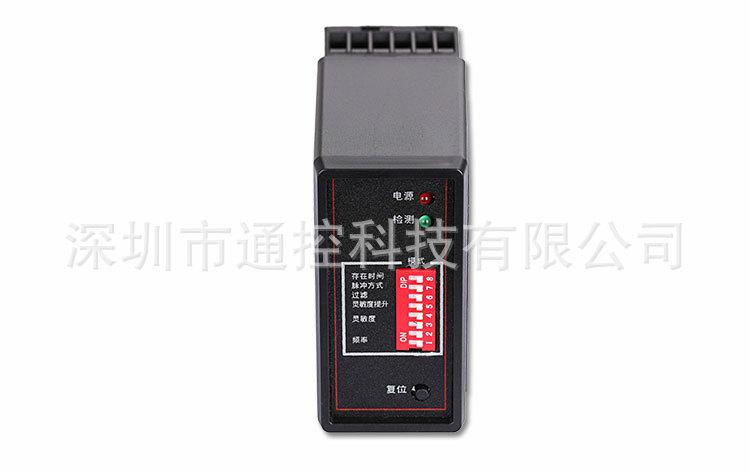 PD132 車輛檢測器 地感車輛檢測器 專業廠家供應車輛檢測儀示例圖4
