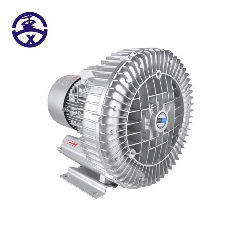 生产厂家直销工业移动式吸尘器 集尘机 固定式吸尘器 双桶吸尘器示例图6