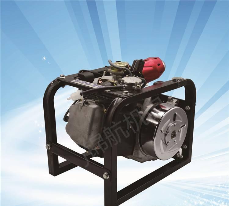 厂家直销gy6变频增程器超静音72v电动三轮四轮电动车增程器发电机