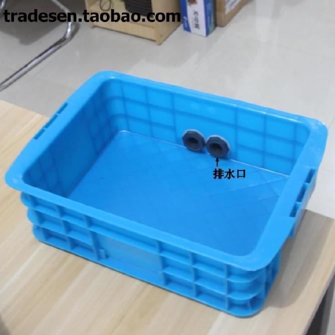 【客厅周转箱过滤尺寸套件过滤箱鱼缸过滤系别墅简易水池门大图片