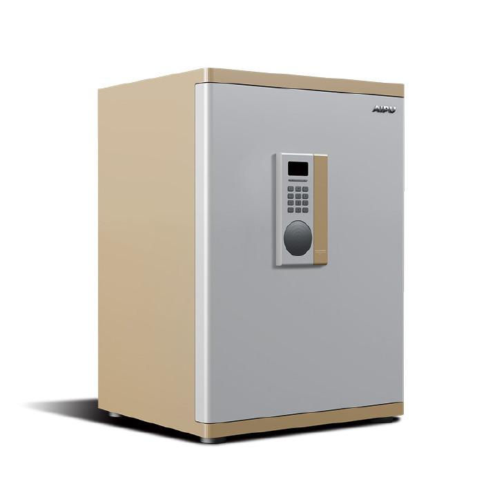 3C艾谱保险柜大型指纹保险箱铂金家商用FDG-A1/D-65BZWIII