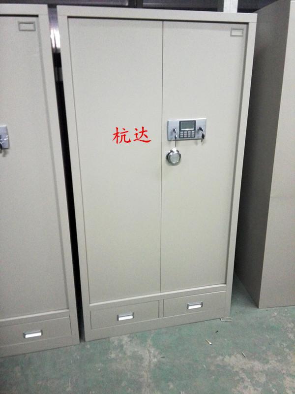杭达指纹保管箱保险柜,电子密码柜厂家批发示例图4