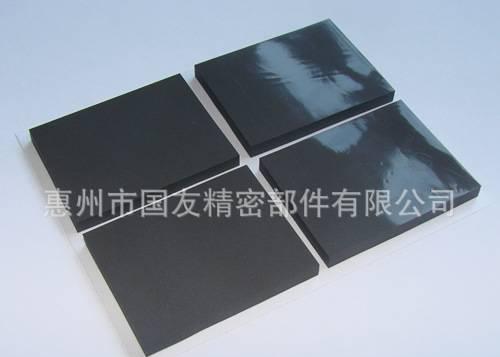 廠家供應LED路燈用導熱墊片 導熱硅膠墊 圈墊