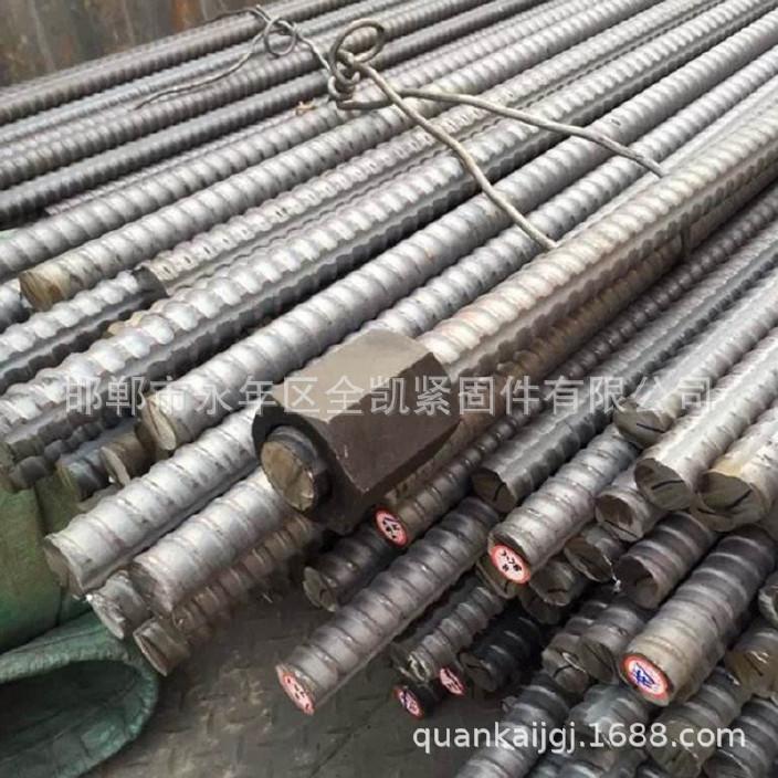 厂家直销精轧螺母32精轧母精轧螺纹钢配套锚具多种规格现货供应