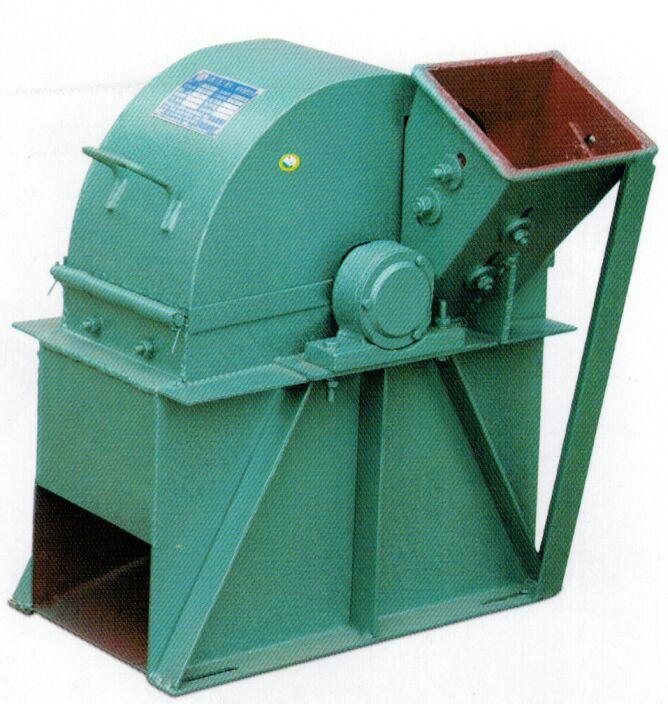 供应高级QE420竹木切片粉碎机 菇木切片粉碎机