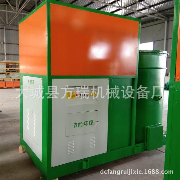 廊坊销售节能环保贯穿风冷生物质燃烧炉蒸汽锅炉专用型生物燃烧炉示例图7
