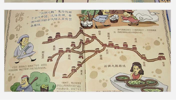 中国地图手绘图片_少儿手绘地图大赛作品