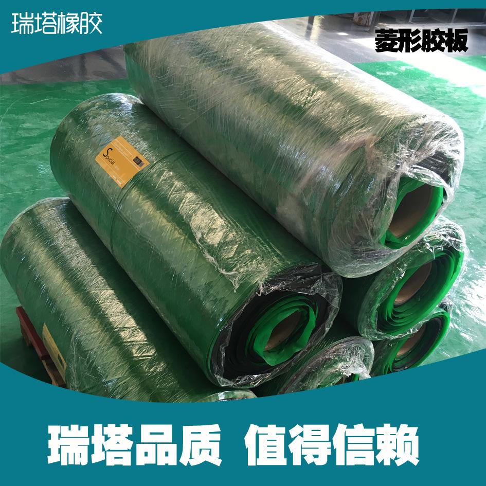 cn层滚筒包胶胶板 耐磨冷硫化cn层滚筒包胶胶板厂家示例图17