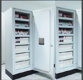 档案防磁柜音像光碟CD防磁柜厂家1小时防磁柜示例图2