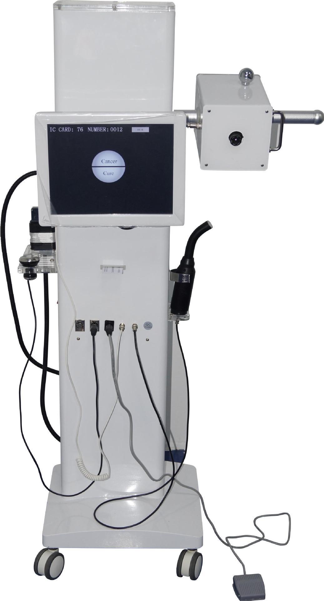 乳腺智能检测仪乳龄仪乳房修复仪美容仪器2018新款