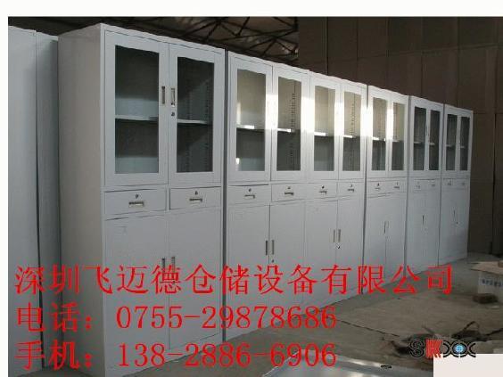 深圳厂家直供龙岗、西乡、宝安、、南山铁皮文件柜示例图9