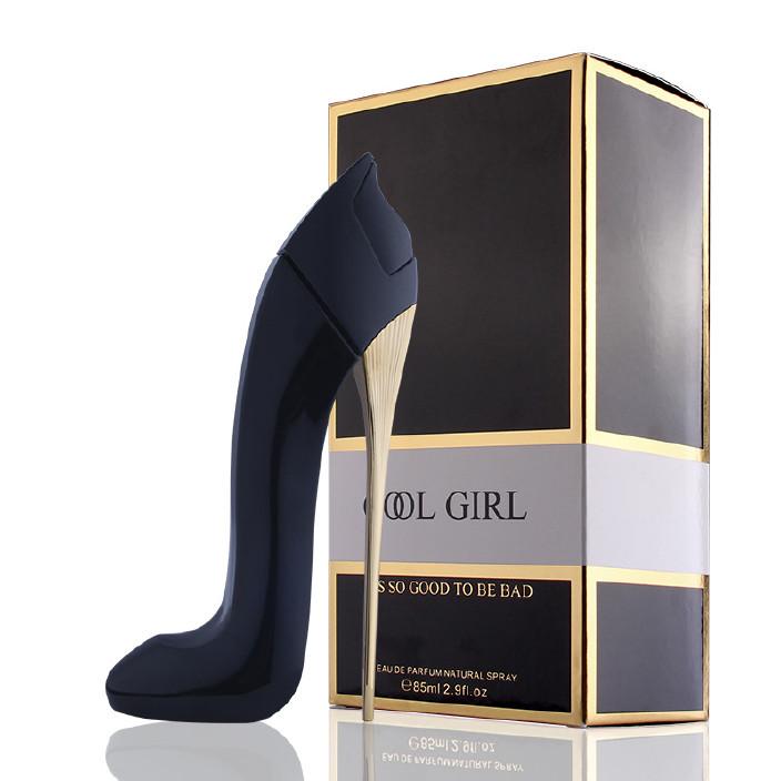 GH性感香水goodgirl好品牌正品女孩高跟鞋女性感美女热酷优舞dj图片