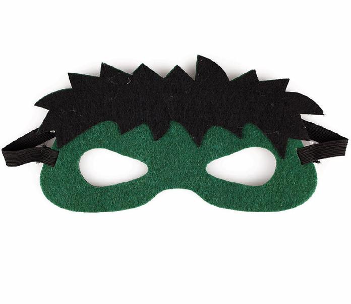 万圣节v毛毡装扮毛毡面具不织布DIY眼罩图纸海展台设计家电展厅cad儿童效果图图片
