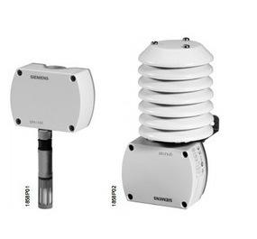 西门子房间温湿度传感器QFA3100,QFA3101| 品质好!示例图1
