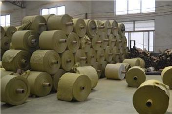 黄色编织袋厂特价80斤粮食袋普黄色蛇皮袋中厚结实塑料编织袋批发示例图32