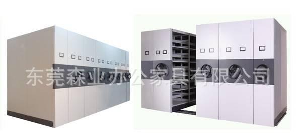 轨道式密集柜|密集架|档案密集柜|档案密集架|档案柜|移动密集架
