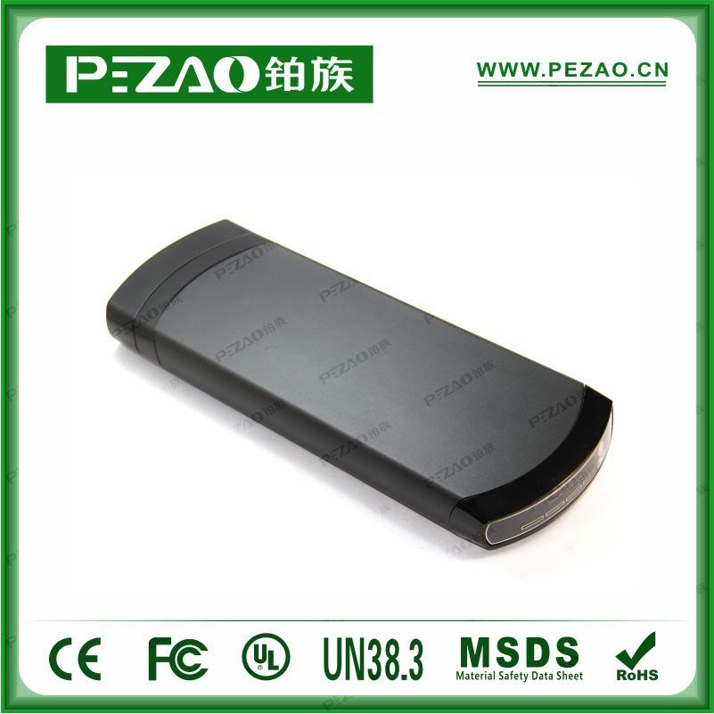 铂族电池 海豹2号锂自行车电池/锂电车动力电池组/18650锂动力电池 48V11.6-14Ah电池组示例图2