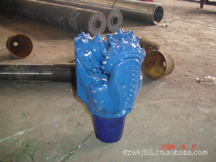 三牙轮导向钻头-非开挖导向钻头-定向钻导向钻头规格118-311