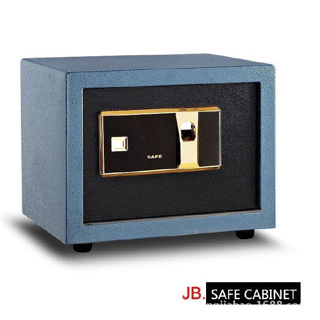 厂家直销 指纹保险柜 家用办公保管箱 小型智能保险箱 质量有保证
