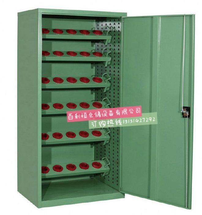 供应BT系列刀具柜 数控刀具管理车柜 多功能储存刀具柜图片