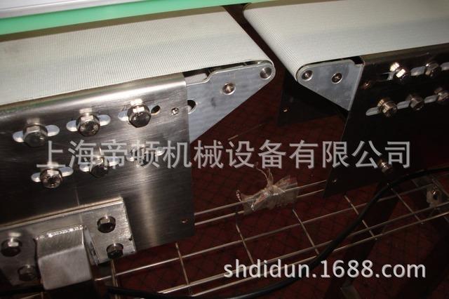 企业采集刀口皮带输送机 输送机 PU皮带输送机 运行稳定