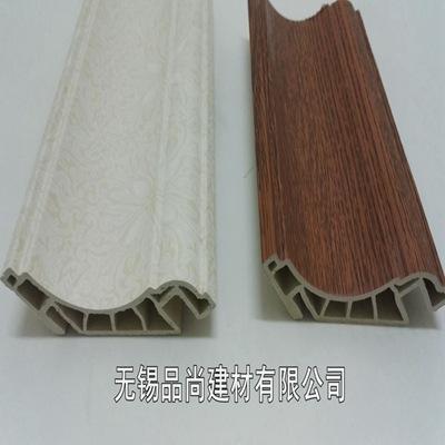 300V缝竹木纤维集成墙板 品尚建材环保装饰墙板卡通集成墙面