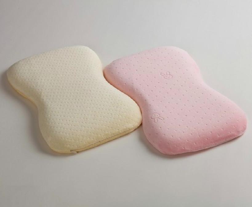 头型枕bb保护枕宝宝枕0-3岁记忆枕定型婴儿短头发怎么梳好看6图片