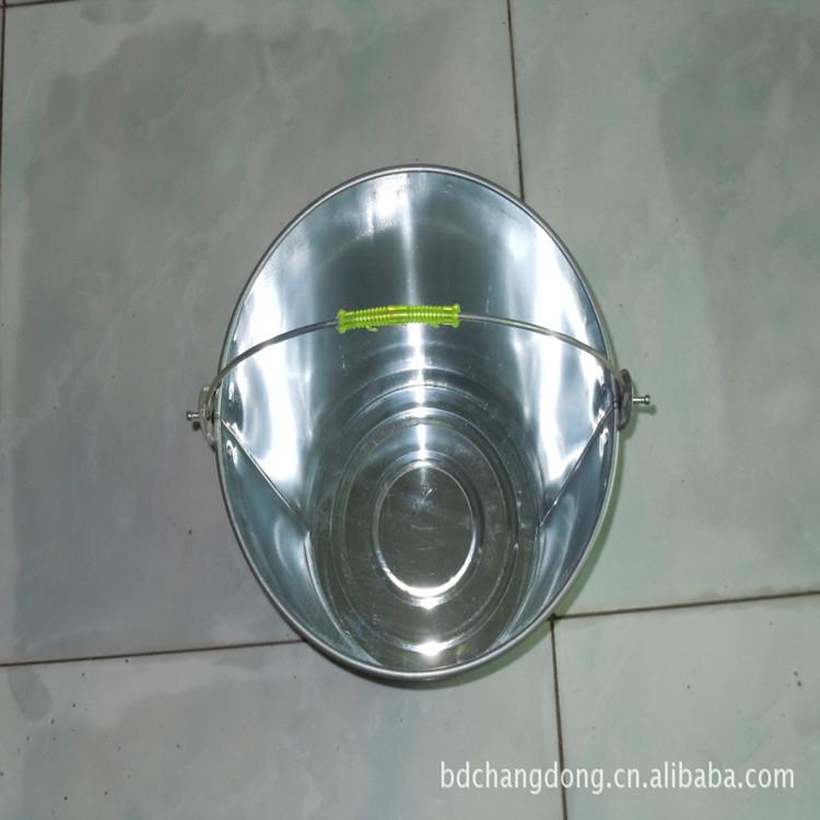水桶廠家供應馬口鐵水桶 高品質鐵水桶 河北鐵水桶 白鐵制品