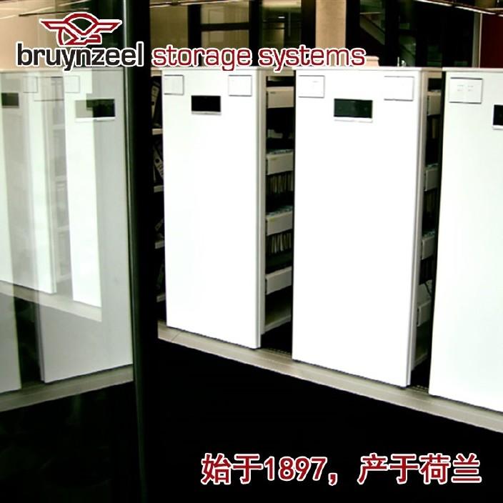 档案密集架 档案管理保密柜 文件整理柜铁皮文件柜 办公柜子