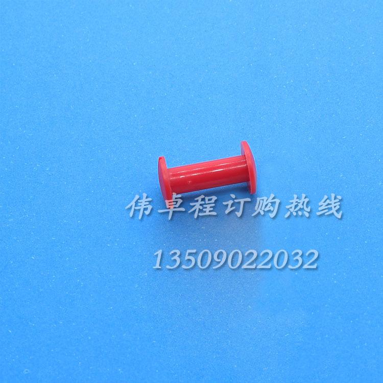 【厂家直销批发】塑胶塑料螺丝手拧文具账本扣相册扣子母钉SN5630示例图11