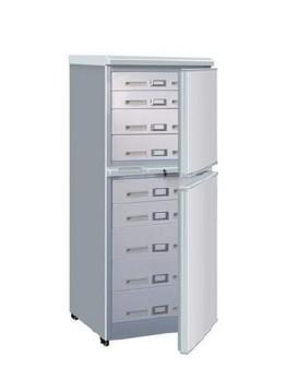 档案防磁柜音像光碟CD防磁柜厂家1小时防磁柜示例图5